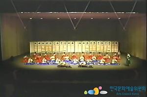 (제4회) 전국국악관현악 축제 2